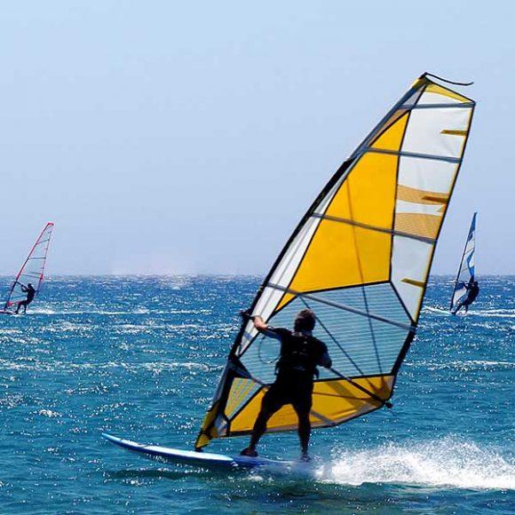 Windsurfing Courses | Royal Perth Yacht Club