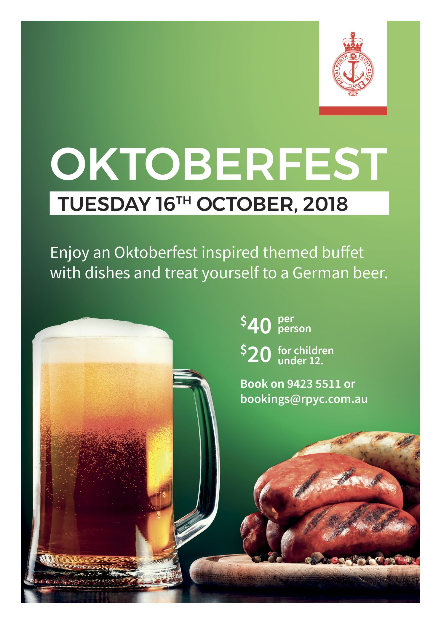ITW Oct 2018 Oktoberfest