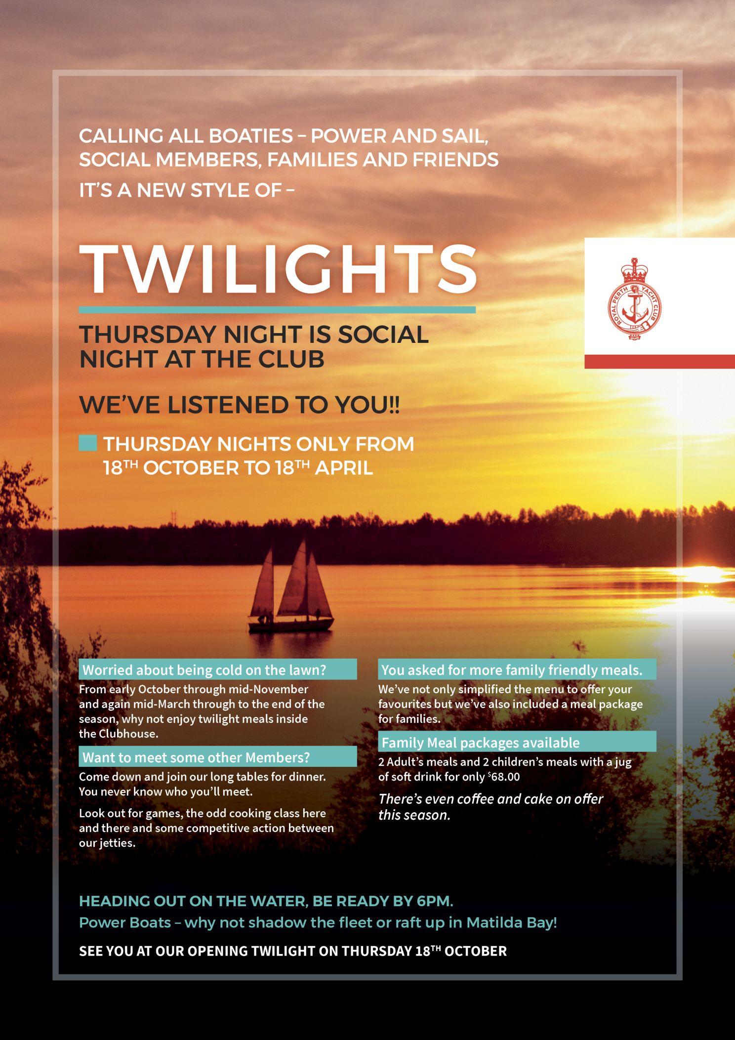 ITW Oct 2018 Twilights