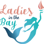Ladies in the Bay logo