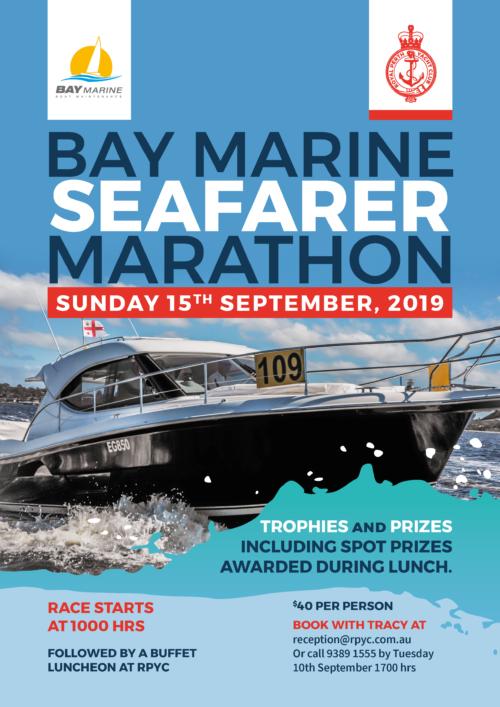 RPYC Seafarer A4 Poster 2019 v4