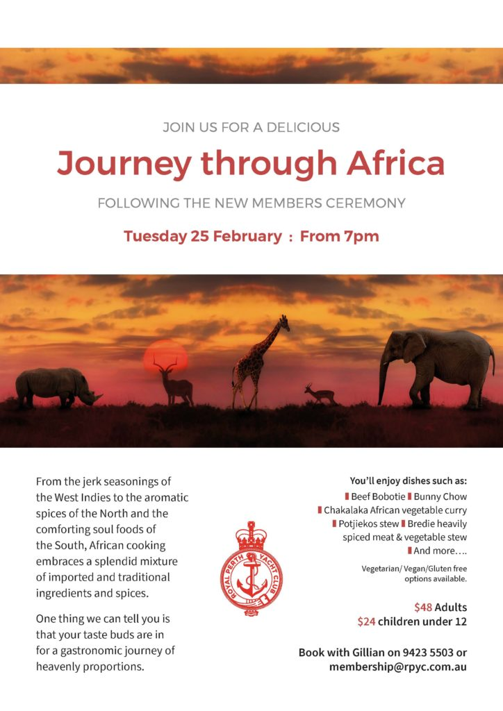 African Night v1