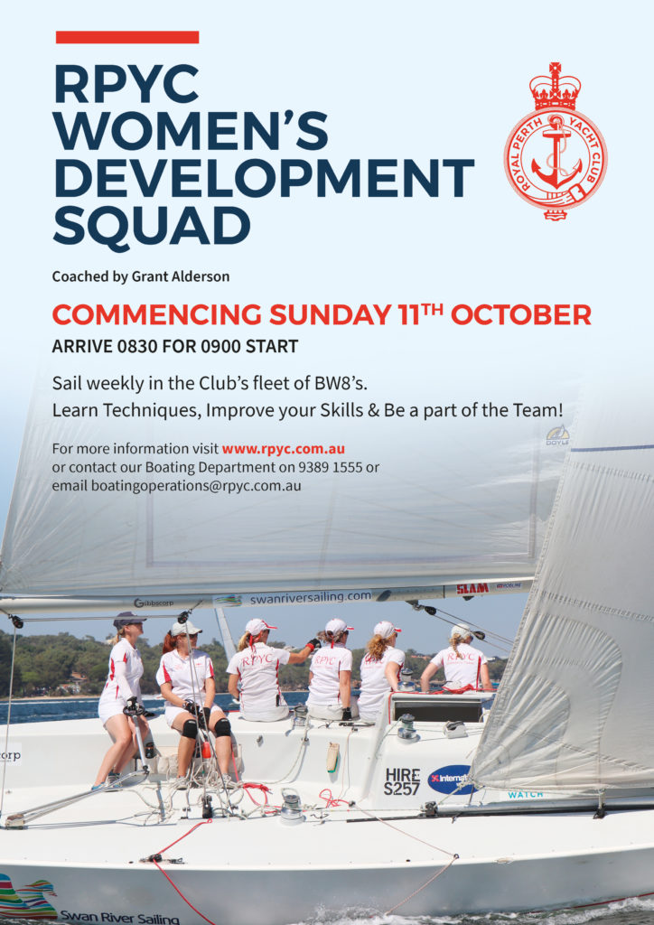RPYC Womens Development Squad A4 09 2020