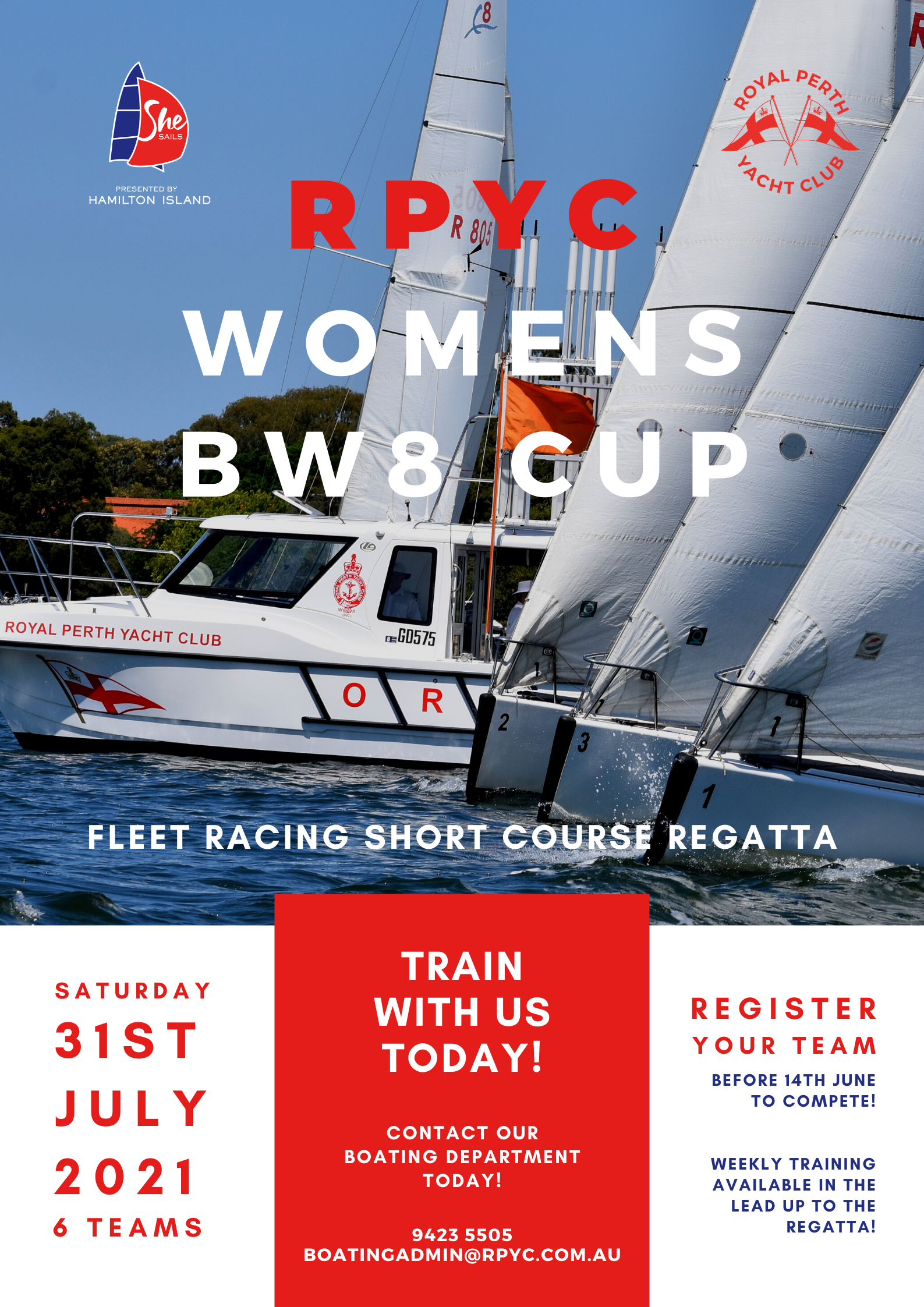 womens training winter 2021