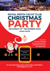 RPYC Redbook Christmas