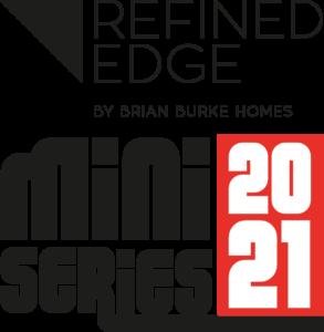 RE Mini Series 2021 logo b black