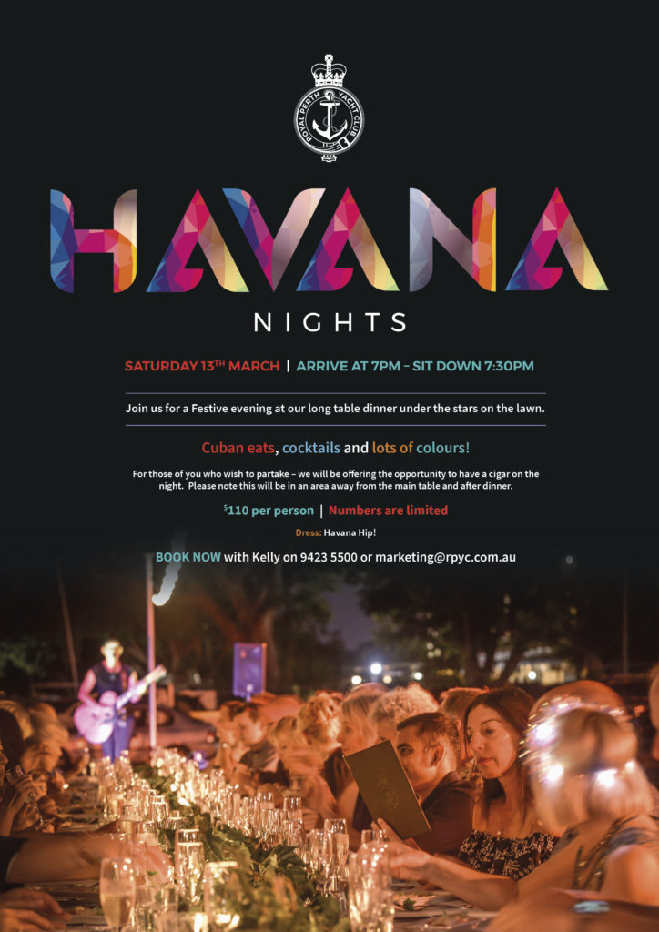 ITW Feb Havana Nights