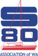 s80 association