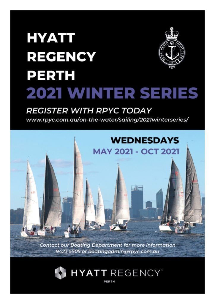 ITW April 2021 Hyatt Winter series
